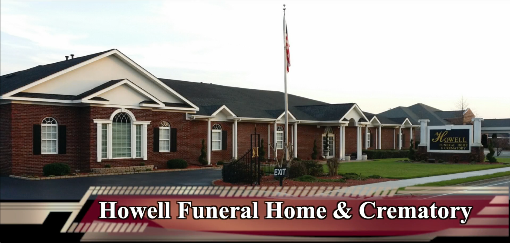 Howell Funeral Home Baltimore Md